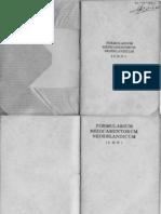 FMN (Formularium Medicantum Nederlandicum)