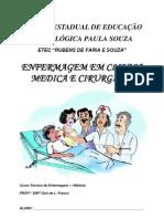 Enf.em Cl. Medica e Cirurgica I