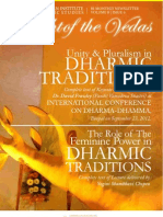 LIGHT OF THE VEDAS | Volume 8 Issue 6 | Bi-montly Newsletter from AMERICAN INSTITUTE OF VEDIC STUDIES