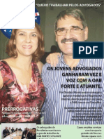 OAB SEMPRE FORTE E ATUANTE EM RONDONIA