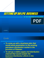 Palawan Business Program