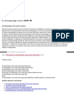 el antropologo como autor descargar gratis pdf