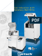 Brochure Planetary Ball Mills En