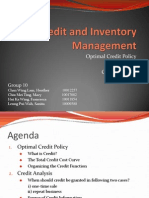 Credit and Inventory Management_2003