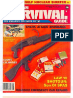 American Survival Guide September 1987 Volume 9 Number 9.PDF
