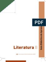 Literatura Primer Bloque