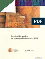 CIDE (2004) (Rodrigo J. Garcia)
