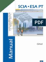 Manual de Utilizare ESA SCIA