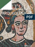 Rutas Arqueologicas en Burgos