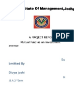Project Report MAIN