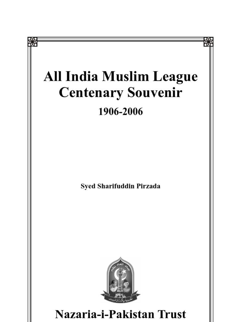 Aimlcs mughal empire all india muslim league kristyandbryce Choice Image