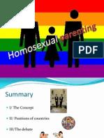 Homosexual Parenting