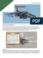 AV-8B Weapons Loadout HOW-To