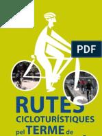 Rutas en Bici por Castellon