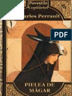 C.Perrault-Pielea de Măgar