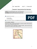 2° Medio Guía N° 2 Desarrollo de los Transportes