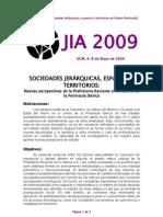 10-Sociedades Jerarquicas Espacios y Territorios