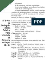 Anglo Resolve Mackenzie - 03 Português Inglês Química Física