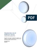Simulacion con el Software Arena