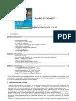 guia del estudiante 2º eso 2012-13