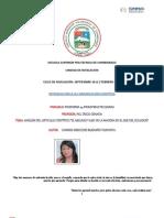 Proyecto de Int.comunc.cientifica