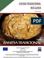 Receta Bulgara - Banista Tradicional