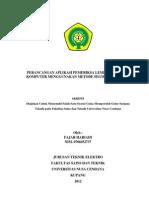 Cover DLL Perbaikan III
