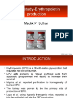23396076 Lecture9 Case Study Erythropoietin Production