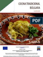 Receta Bulgara - Sarmi