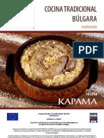Receta Bulgara - Kapama