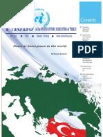PAGES of the UNA Turkey - Vol. XXIV