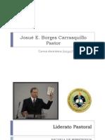 Escuela de Ministerios - Liderato Pastoral
