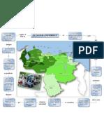Mapa Conceptual  Economía Informal (Marymer)