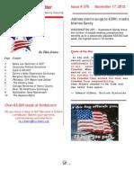 Newsletter 376