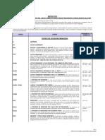 Formulario Estados Financieros Consolidados Bajo Niff