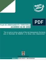 Acuerdo 46 de 2006