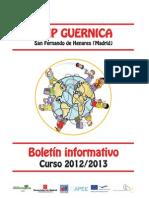 boletin 2012-13