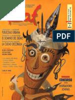 Raf, Ilustración y diseño, Nº02 - Ediciones de la Urraca - Marzo 1993