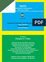 il NAPO - Comune di Napoli