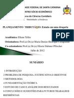 Slide Tcc Eliane
