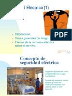 07- Seguridad Electrica