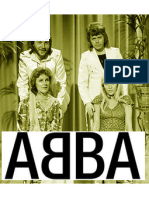 ABBA discoraphy and mp3 files