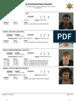Peoria County inmates 11/17/2012