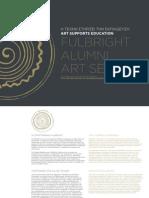 Fulbright Alumni Art Series, Greece, 2011