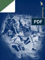 Buffalo Sabres 2006-2007 Playoffs