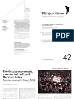 The Platypus Review, № 42 — December 2011-January 2012 (reformatted for reading; not for printing)