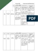 Planificaciones  del 2° ciclo 5 nat