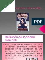 SociedadesmercantilesGeneralesunidad3actual