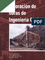 VALORACIÓN DE OBRAS DE INGENIERÍA