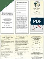 Winter 2013 brochure